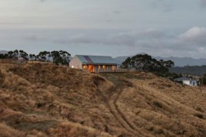Make Architects Karangahake house design