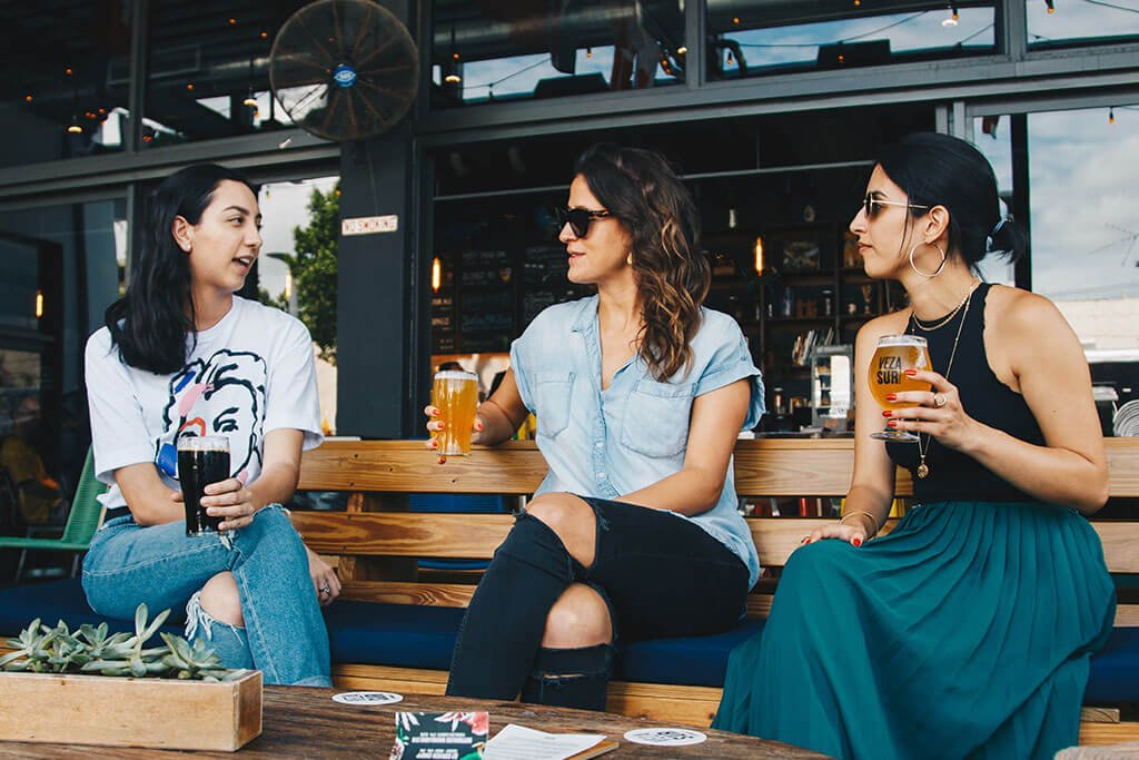 The 4 personality types leaders need in their inner circle