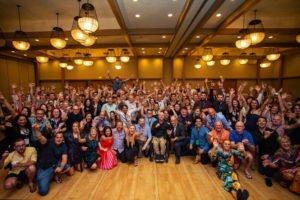 Celebrating 5 years of Nurture Change