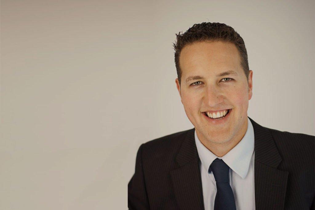 Daniel Hunt, Career Academy