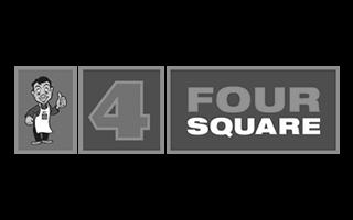 Four Sqaure Logo