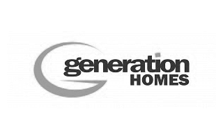 Generation Homes logo