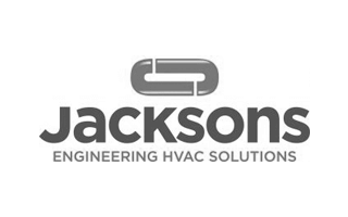Jacksons HVAC logo