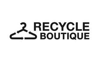Recycle Boutique logo